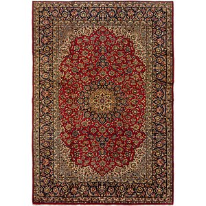 Link to 290cm x 417cm Isfahan Persian Rug page