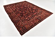 Link to 7' 9 x 10' 5 Mashad Persian Rug