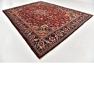 Link to 10' x 13' 9 Sarough Persian Rug