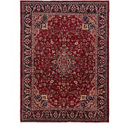 Link to 10' x 13' 9 Sarough Persian Rug