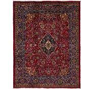 Link to 9' 10 x 12' 10 Mahal Persian Rug