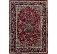 Link to 9' 7 x 13' 5 Isfahan Persian Rug