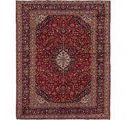 Link to 9' 8 x 12' 2 Kashan Persian Rug