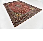 Link to 7' 10 x 11' 2 Mahal Persian Rug