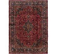 Link to 7' 10 x 10' 10 Mashad Persian Rug