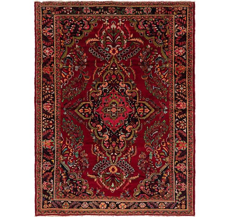 8' x 10' 8 Liliyan Persian Rug