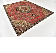 Link to 8' x 10' 9 Tabriz Persian Rug