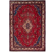 Link to 7' 8 x 10' 9 Hamedan Persian Rug