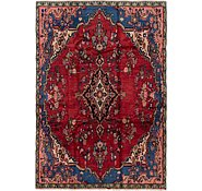 Link to 5' 6 x 8' Hamedan Persian Rug
