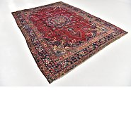 Link to 7' 7 x 10' 7 Tabriz Persian Rug