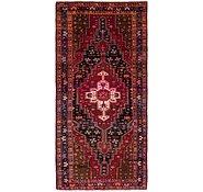 Link to 5' 4 x 11' 8 Hamedan Persian Runner Rug