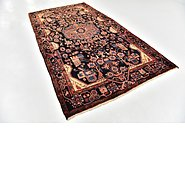 Link to 5' 5 x 10' Nahavand Persian Runner Rug