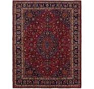 Link to 295cm x 378cm Mashad Persian Rug