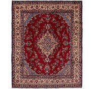 Link to 10' 8 x 13' 4 Shahrbaft Persian Rug