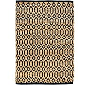Link to 65cm x 97cm Braided Chindi Rug