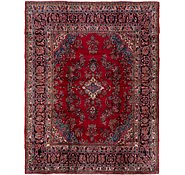 Link to 8' 10 x 11' 7 Shahrbaft Persian Rug