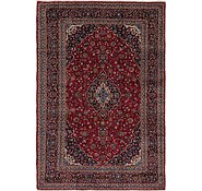 Link to 9' 8 x 14' 4 Kashan Persian Rug