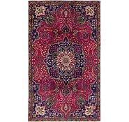 Link to 5' x 8' 4 Tabriz Persian Rug
