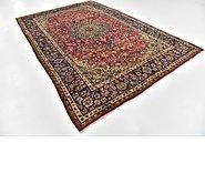 Link to 7' 8 x 11' 7 Isfahan Persian Rug
