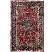 Link to 7' 8 x 11' 7 Isfahan Persian Rug