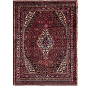 Link to 8' 10 x 11' 7 Hamedan Persian Rug