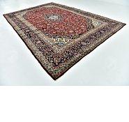 Link to 9' 7 x 14' 3 Mashad Persian Rug