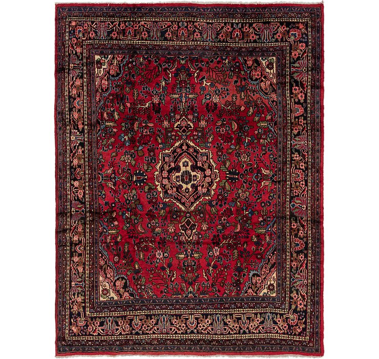 8' 10 x 11' 8 Liliyan Persian Rug