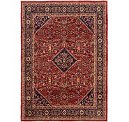 Link to 292cm x 405cm Mahal Persian Rug