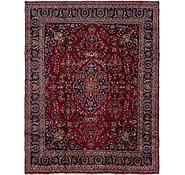 Link to 8' x 10' 3 Mashad Persian Rug