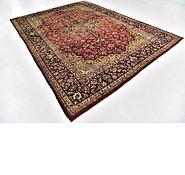 Link to 8' 5 x 11' 6 Isfahan Persian Rug