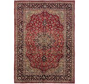 Link to 257cm x 350cm Isfahan Persian Rug