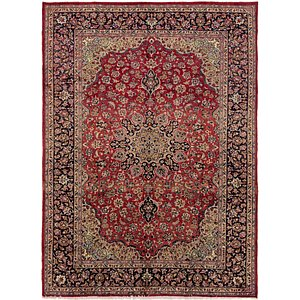 Link to 257cm x 350cm Isfahan Persian Rug item page