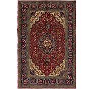 Link to 6' 10 x 10' 4 Tabriz Persian Rug