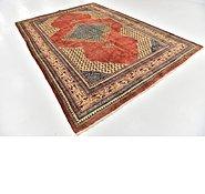 Link to 7' 9 x 11' 3 Farahan Persian Rug