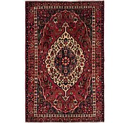 Link to 6' 6 x 10' 3 Bakhtiar Persian Rug