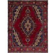 Link to 292cm x 380cm Tabriz Persian Rug