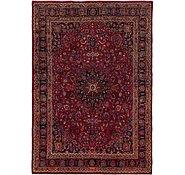 Link to 9' 3 x 13' 4 Mashad Persian Rug
