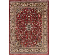 Link to 9' 9 x 13' 2 Sarough Persian Rug