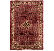 Link to 6' 9 x 10' 2 Hossainabad Persian Rug