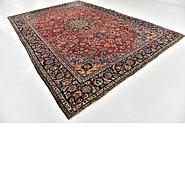 Link to 9' 4 x 13' 8 Isfahan Persian Rug