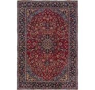 Link to 9' 4 x 13' 8 Isfahan Persian Rug