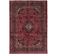 Link to 6' 8 x 9' 3 Mashad Persian Rug