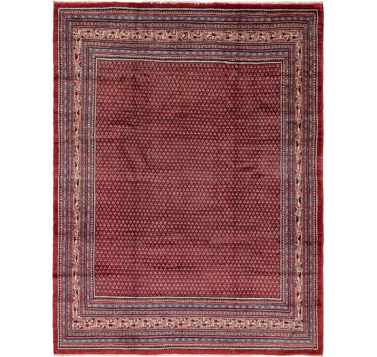 9' x 11' 6 Botemir Persian Rug