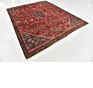 Link to 7' 8 x 9' 10 Mahal Persian Rug