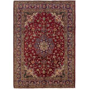 Link to 205cm x 305cm Tabriz Persian Rug page