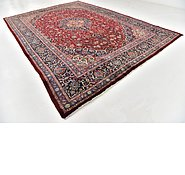 Link to 9' 10 x 14' 2 Mashad Persian Rug
