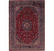 Link to 9' 10 x 14' 2 Mashad Persian Rug