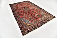 Link to 6' x 9' 6 Hamedan Persian Rug