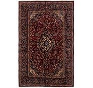 Link to 6' 5 x 10' Kashan Persian Rug