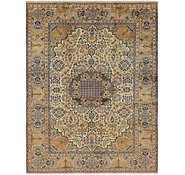 Link to 9' 6 x 12' 8 Isfahan Persian Rug